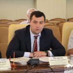 Максим Малашкин: как человек Гройсмана радикально увеличил свои доходы за 2016 год