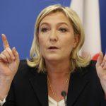 «Марин Ле Пен не против Украины. Она за Францию»