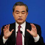 Китай призывает США и КНДР не допустить войны