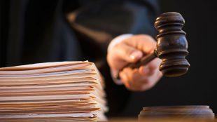 Повышение зарплаты судьям в 2017 году
