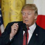 Трамп заявил о вероятности «большого конфликта» между США и КНДР