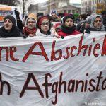 СМИ: Все меньше афганцев получают в ФРГ статус беженца