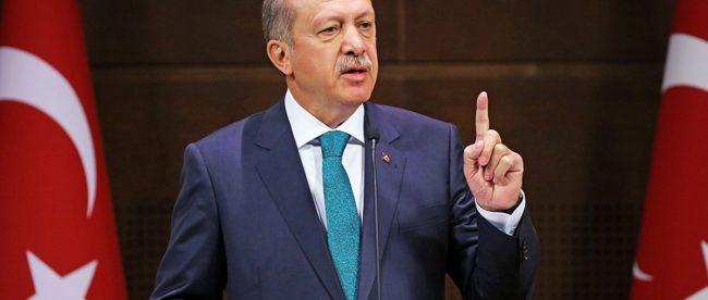 Референдум в Турции 2017