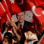 Референдум в Турции: Эрдоган против Ататюрка
