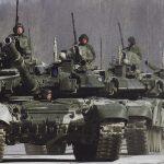 Почему Россия интенсивно стягивает войска к западным границам