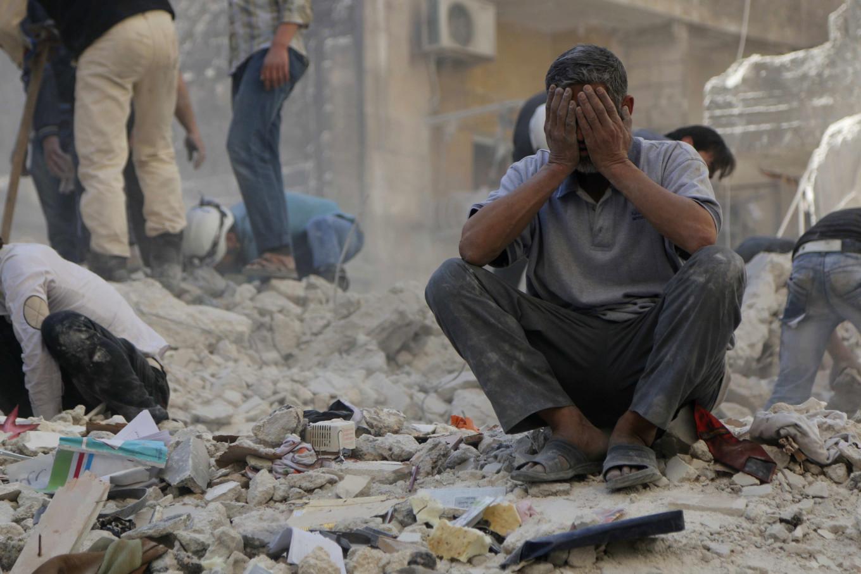 Картинки по запросу Химическое оружие Сирия