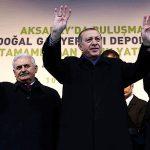 Турецкая оппозиция хочет обжаловать решение избиркома относительно референдума