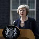Британцы идут на внеочередные парламентские выборы