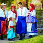 Дата проведения Дня семьи в Украине в 2017 году