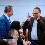 """Скандал в """"Самопомощи"""": Александр Лыгин срочно меняет вектор"""