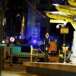 Атака в Манчестере: число жертв превысило 20, нападавший погиб