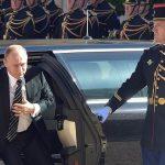Встреча Макрона с Путиным: в ожидании «бескомпромиссного» диалога