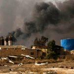 Президент Ирака призвал международное сообщество помочь отстроить Мосул