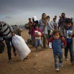 В 2016 году в мире появилось более 30 миллионов внутренних переселенцев