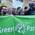 Выборы 2017: Манифест Партии Зеленых Соединенного Королевства