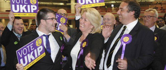 Партия Независимости Соединенного Королевства (UK Independence Party)