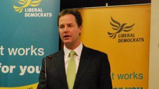 Партия либеральных демократов Великобритании