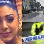 В перестрелке в Лондоне погибла молодая женщина