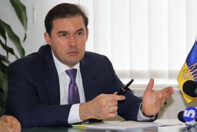 Лелюк Алексей