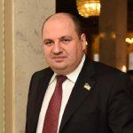Борислав Розенблат сел на три Вилки за $200 000: нардеп от БПП обещает рассказать правду о взятке