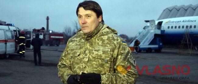 Игорь Шкурат