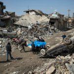 ООН: «Исламское государство» казнило в Мосуле сотни гражданских беженцев