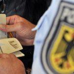 Немецкий пограничник о контроле украинцев на границе ФРГ с безвизом