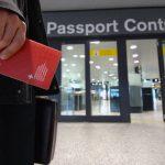 В аэропортах ФРГ дипломаты будут помогать украинцам в первый день безвиза