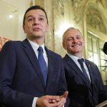 Румынские социал-демократы на фоне кризиса номинировали нового премьера