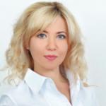 Юлия Правик — пиарщица времен Януковича скопировала сайт iForum, заявила фэйковых докладчиков и… опозорилась