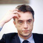 Это будет просто позор, — Владимир Омелян