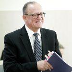 Александр Пасенюк или реванш в продажной судейской системе