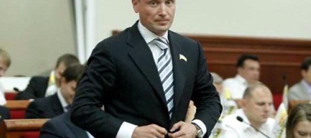 Алексей Омельяненко Укркарт