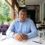 Андрей Кравец в шоколаде или как тяжко живется бывшему завхозу Януковича