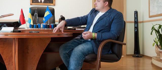 Артем Семенихин