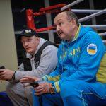 Дмитрий Сосновский: Я бы голосовал за запрет участия россиян в международных турнирах …