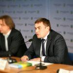 Коррупционер-рецидивист Мартынюк Максим пытается захватить Министерство Аграрной Политики