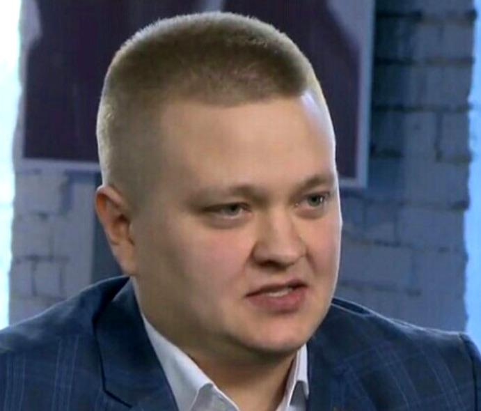 Ростислав Дубовой