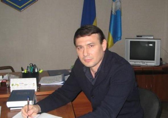 Паращенко Сергей