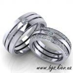 Обручальные кольца как символ вечной любви