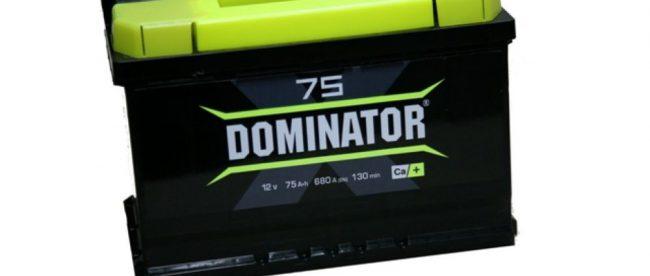 DominatorTM