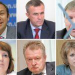 Геннадий Живаев и Зеновий Холоднюк внедрили воровские схемы в Государственной судебной администрации