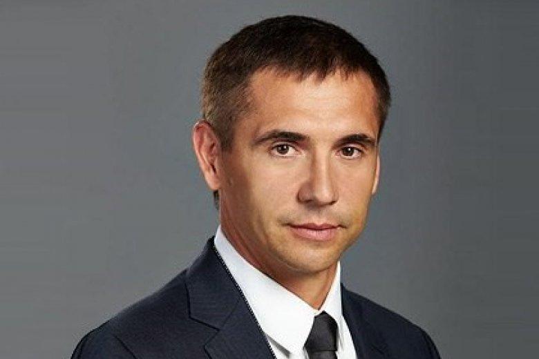Игорь Резник ДФС
