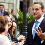 Премьер-министр Ирландии призывает создать таможенный союз между Британией и ЕС