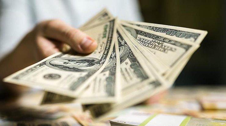 Прогноз курса доллара 2018 в Украине