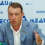 В Черноморске разоблачили «смотрящего» за торговлей, который работал на вице-мэра Крука
