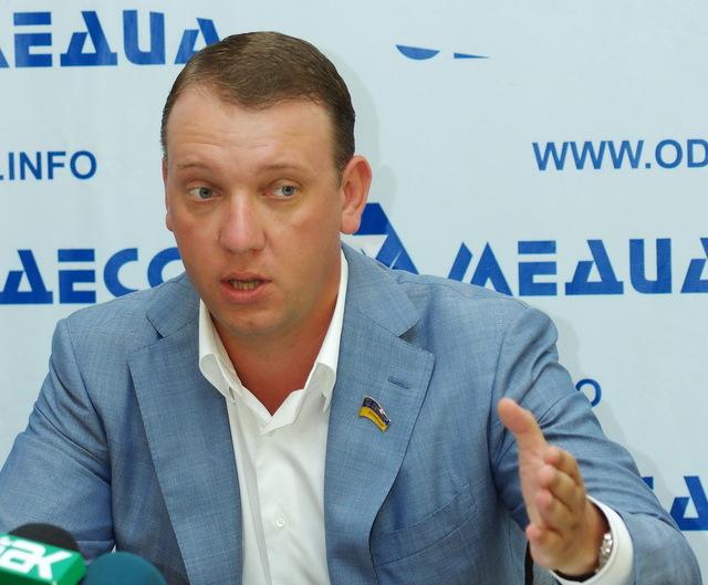 Юрий Крук