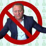 Игорь Яковлев: миллионоприемник и временный госинспектор коррупционного контроля