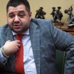 Грановский рассказал об образовании, карьере и табу на алкоголь