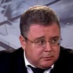 Валерий Романов и мясо в прокуратуре Запорожской области